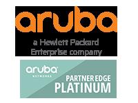 Aruba Networks HPE